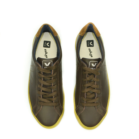 Veja - Esplar Leather Sneakers -size EU41/US8 only!