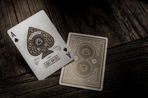 Deck of Cards - Assorted