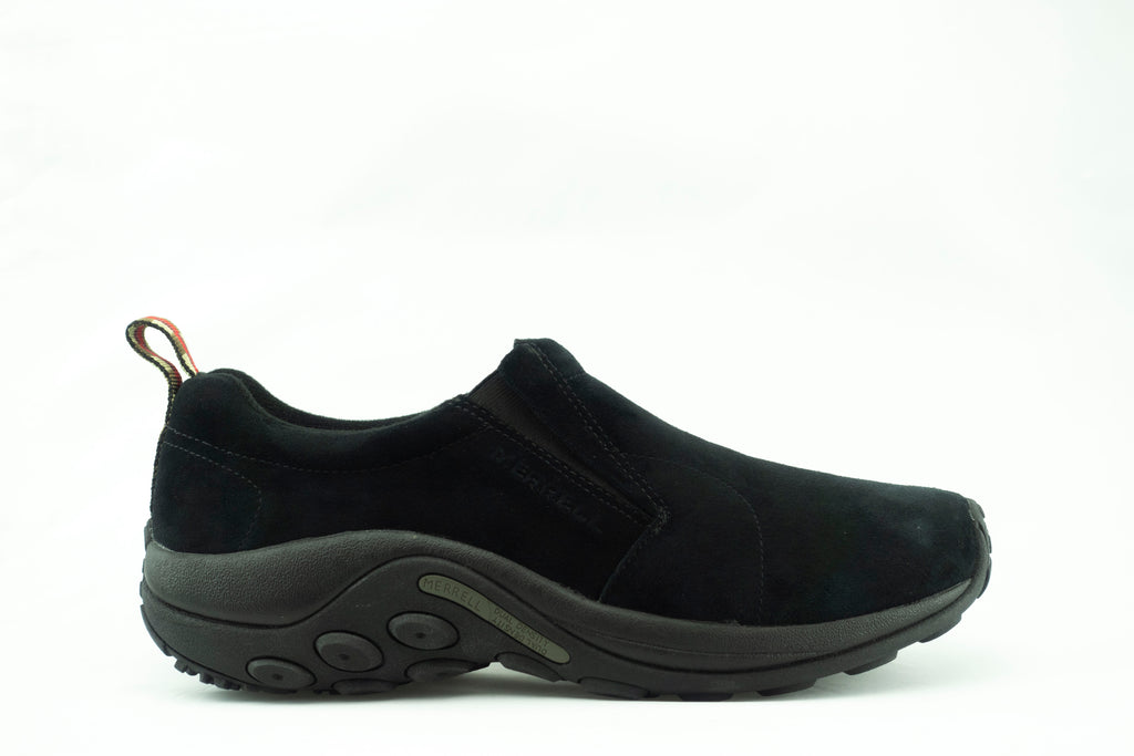 Merrell - Jungle Moc -Black