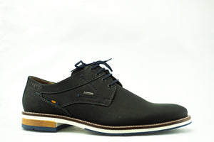 Fretz - Philadelphia- Black (GoreTex)