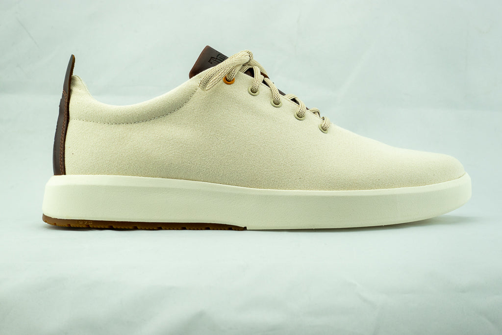 Timberland -TrueCloud - Natural Canvas