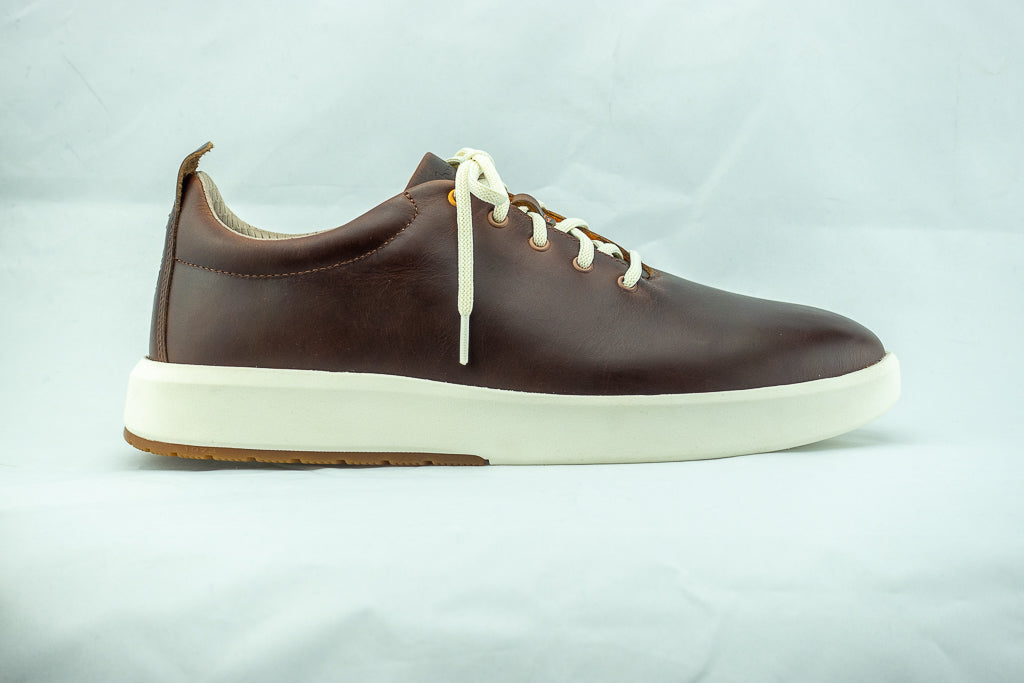 Timberland - TrueCloud - Tan leather
