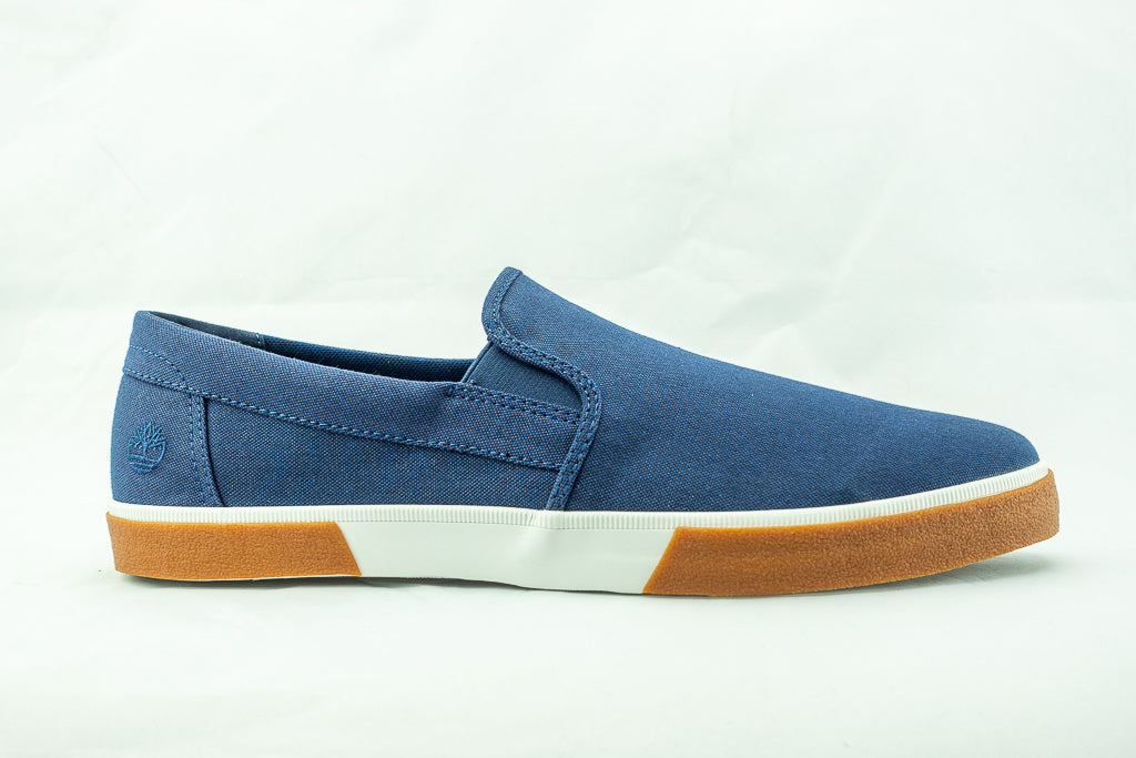 Timberland -SlipOn Navy