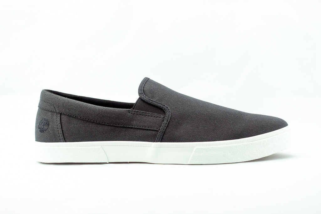 Timberland - SlipOn Black