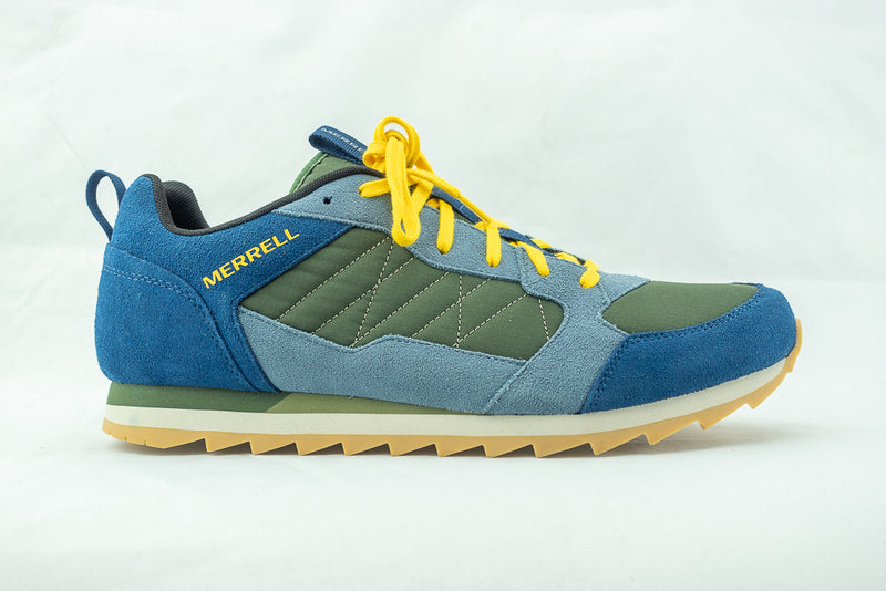 Merrell Alpine - Blue