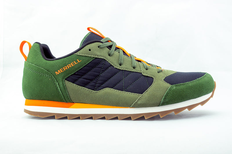 Merrell Alpine - Green