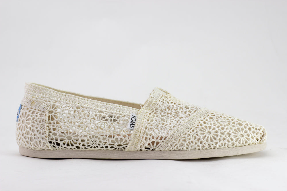 Toms - Classic Natural