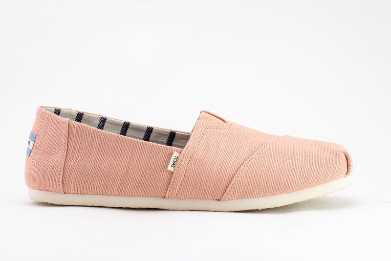 Toms - Coral - Pink