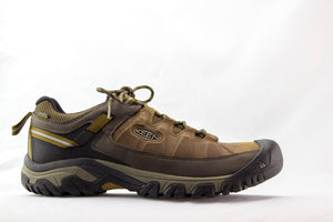 Keen - Targhee - Brown