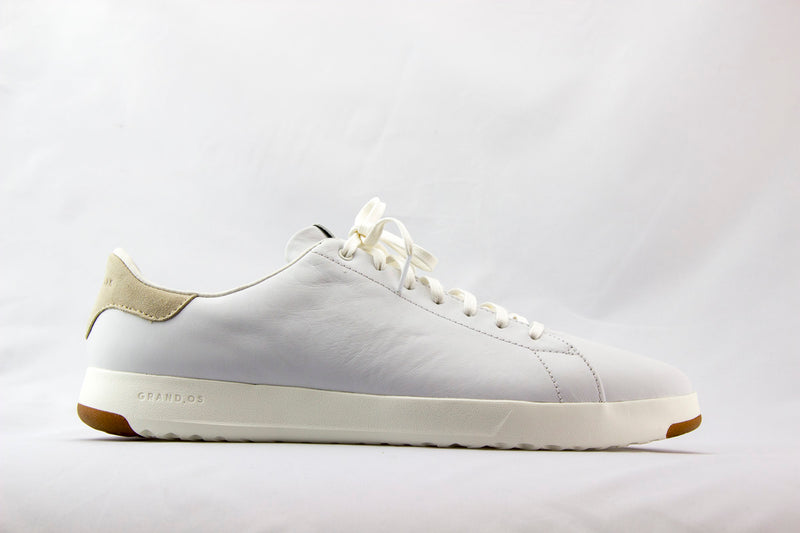 Cole Haan - Grandpro - White
