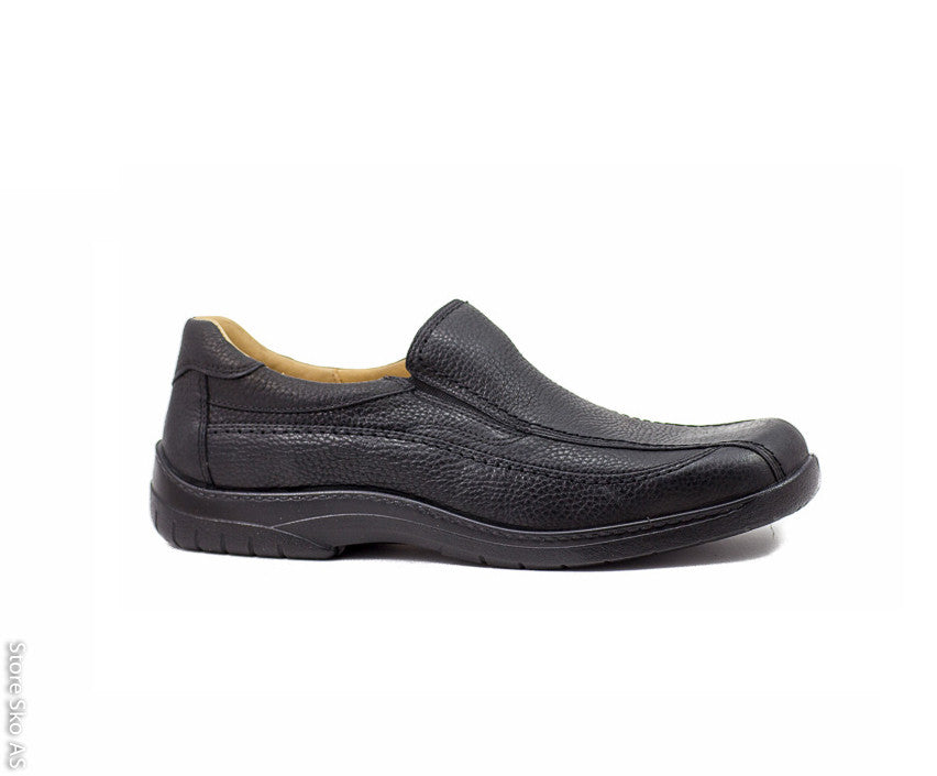 Jomos - Slipper 48006 - Black