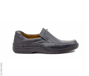 Jomos - Slipper 406201 - Black