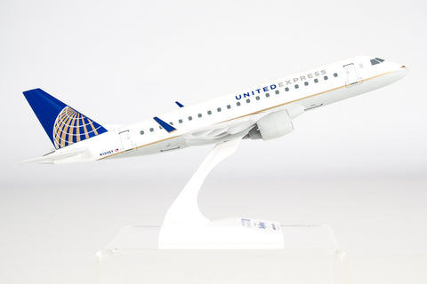 E175 United Express (Snap Model)