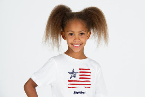 Youth T-Shirt (2019 Patriotic - Limited Edition)