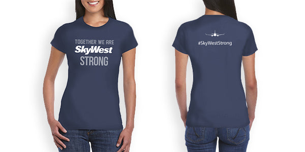 #SkyWestStrong Shirt