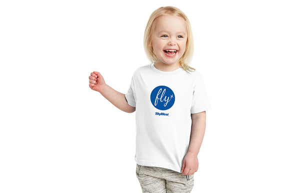 Toddler T-Shirt (Fly)