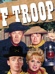 F Troop SEASON (2) TWO