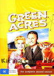 Green Acres SEASON (2) TWO