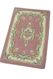Jewel Rug - Rose
