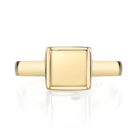 carrie hoffman signet ring