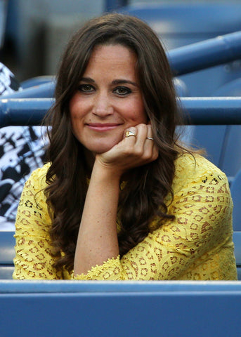 Pippa Middleton Signet ring