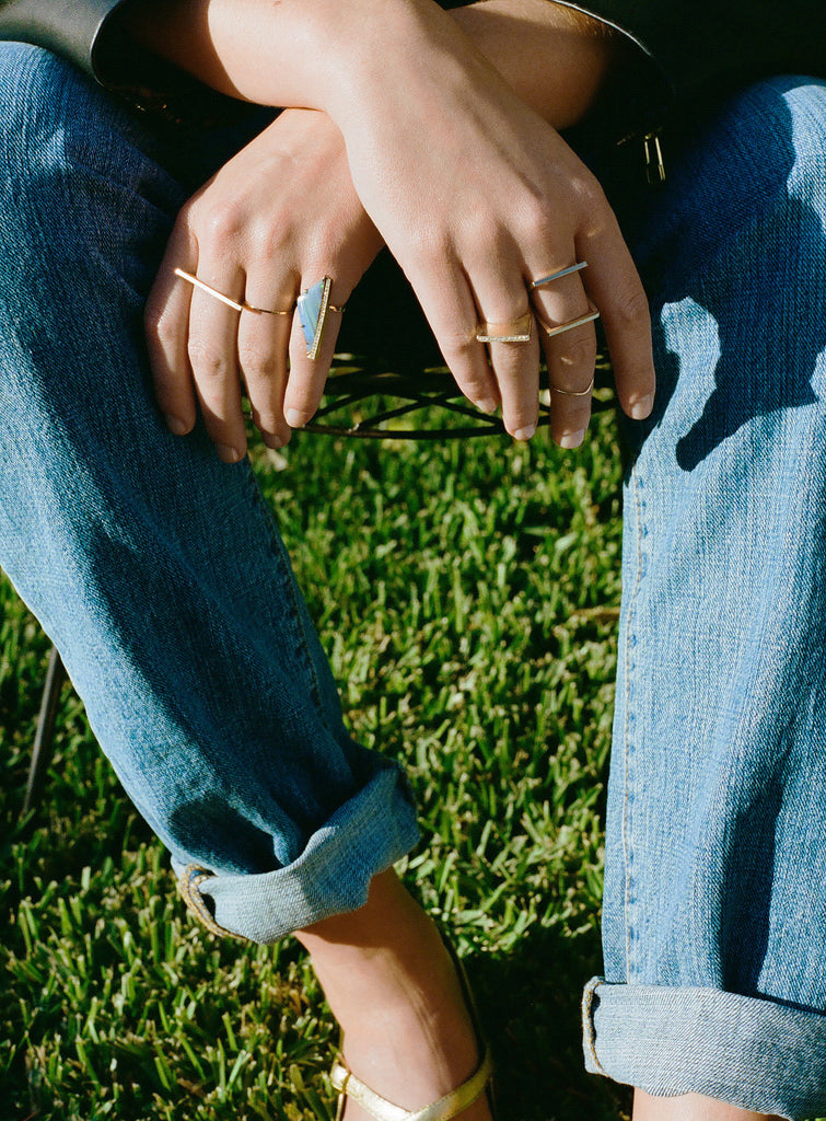 Carrie Hoffman Jewelry | Judd Ring