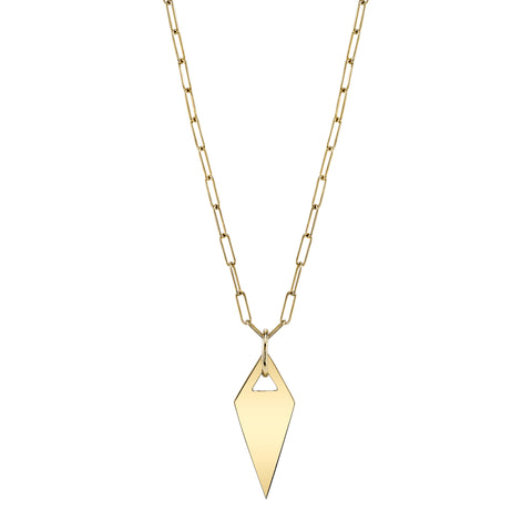 Carrie Hoffman Jewelry | Kite Necklace