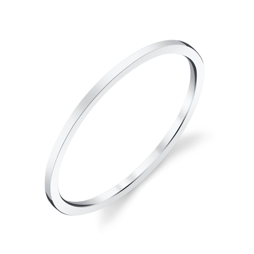 Square Wire Ring