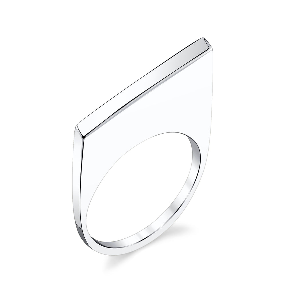 Sharp Slice Ring