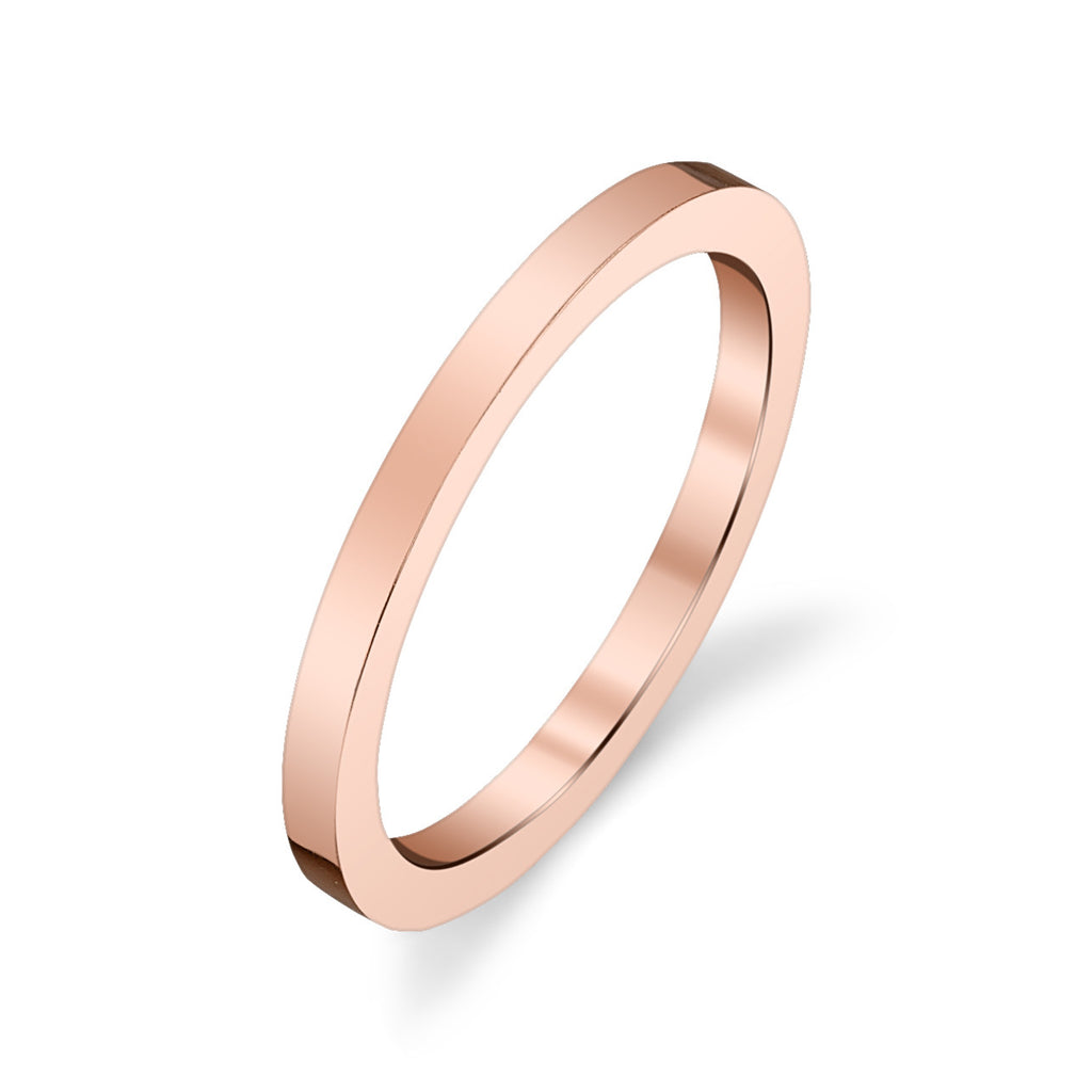 Carrie Hoffman Jewelry | Circle Ring