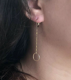 FZ Drift Earrings (options)