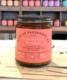 UC Candle - Cranberry Apple Marmalade