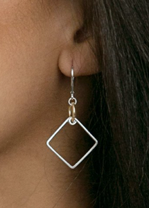 FZ Hopscotch Earrings