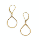 FZ Small Sea Drop Earrings (options)