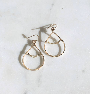 WI-F Sylva Earrings (options)