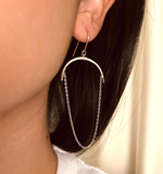 PTS-F Chandelier Earrings (options)