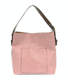 JA Hobo Handle - Misty Mauve