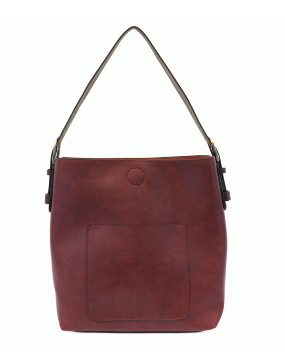 JA Hobo Handle - Merlot