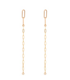 LMB-F Unite Convertible Earrings (options)