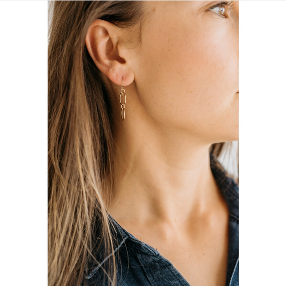 SMJ-F Carla Earrings (options)