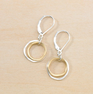 FZ Mini Caldera Earrings