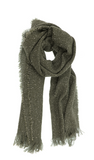 JA Flecks Scarf (color options)
