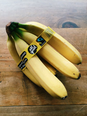 Bananas All Good | Buy online NZ | Soul Food Organic