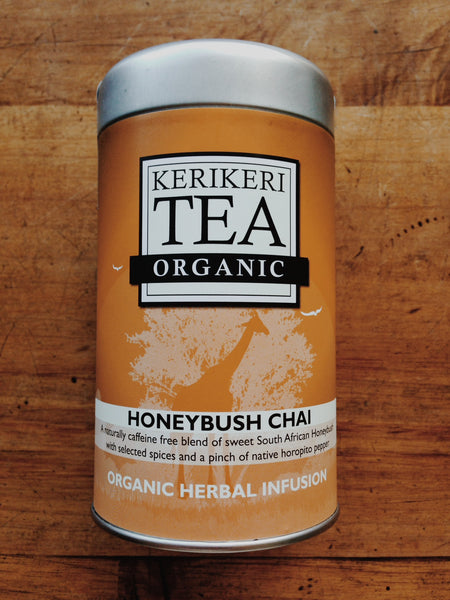 Honeybush Chai