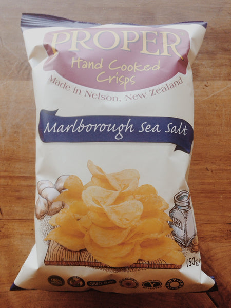Marlborough Sea Salt