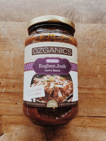 Indian Roghan Josh