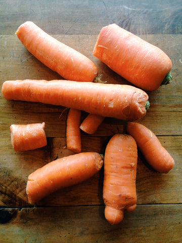 Carrots - Juicing