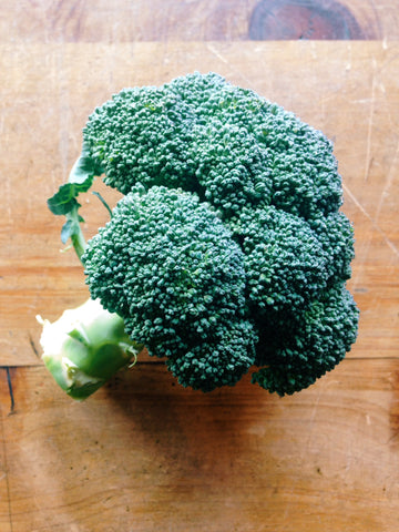 Organic Broccoli | Buy online NZ | Soul Food Organic