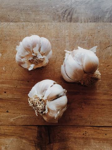 Garlic Bulb | Buy online NZ | Soul Food Organic