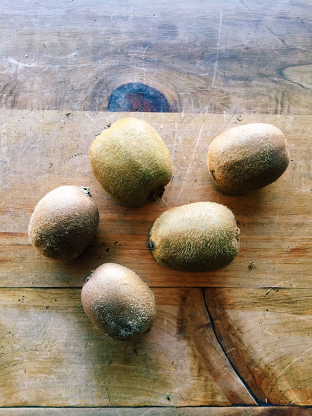 Kiwifruit Green | Buy online | Soul Food Organic NZ
